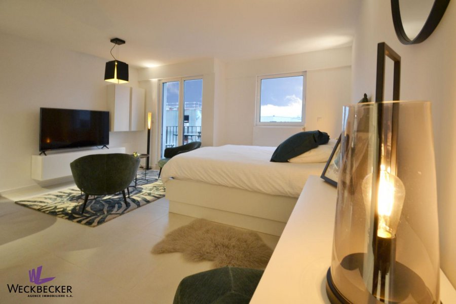 louer appartement 1 chambre 40 m² luxembourg photo 1