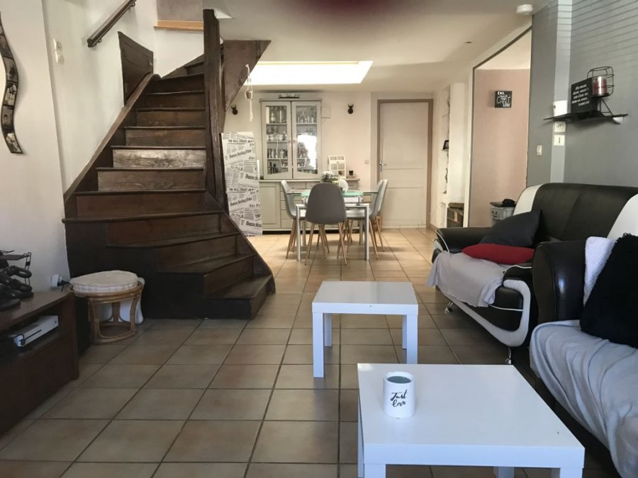 Maison à vendre F6 à Pagny sur meuse