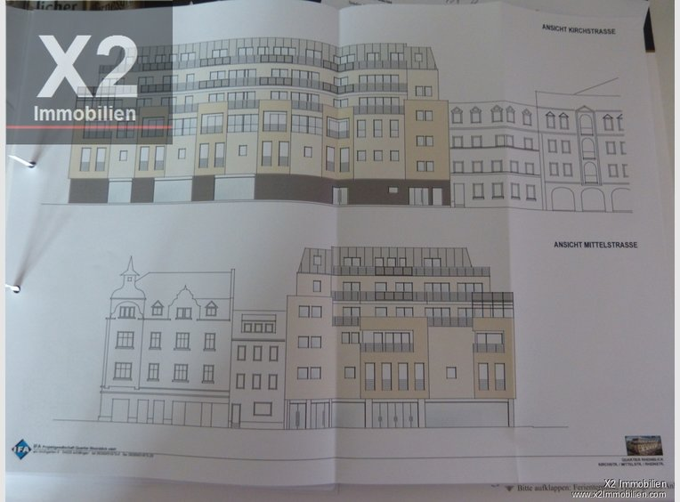 Appartement à vendre 2 Pièces à Neuwied (DE) - Réf. 7000953