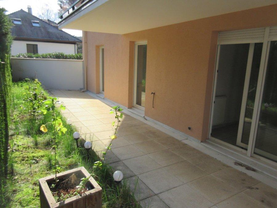 acheter appartement 2 pièces 48 m² laxou photo 1