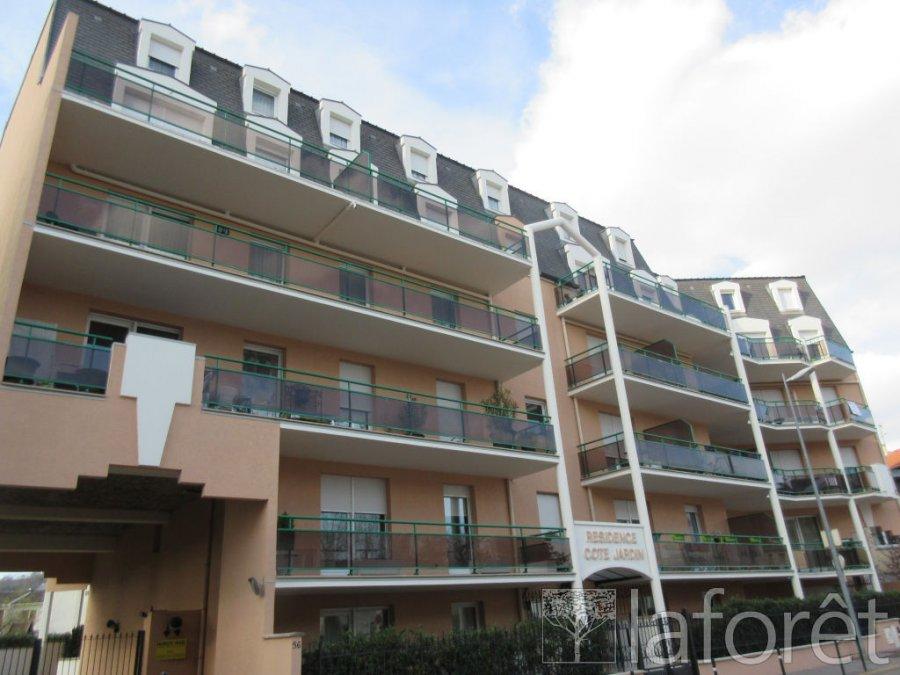 acheter appartement 2 pièces 48 m² laxou photo 2