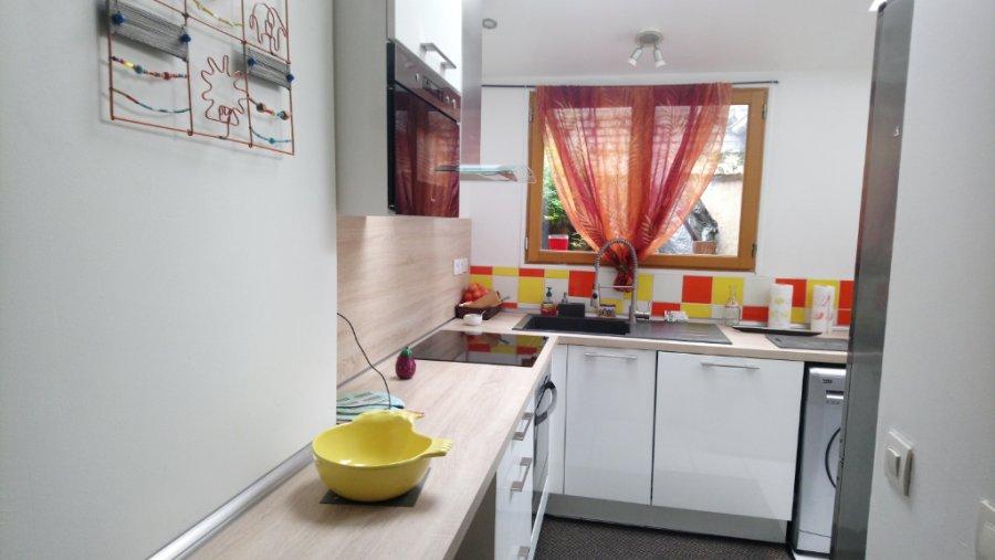 acheter maison 3 pièces 70 m² lille photo 2