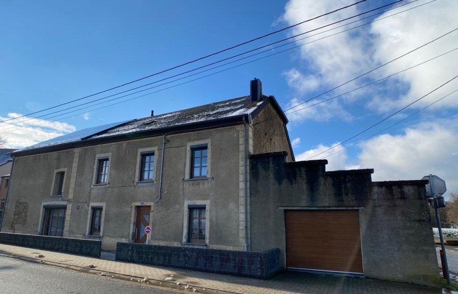 herrenhaus kaufen 8 zimmer 258 m² messancy foto 1