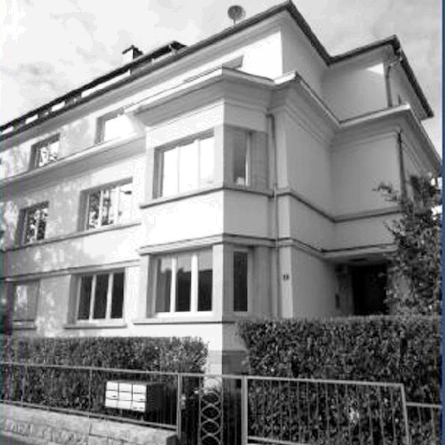 louer bureau 0 chambre 168 m² luxembourg photo 1