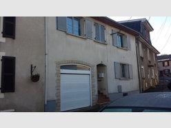 Maison mitoyenne à vendre F6 à Audun-le-Tiche - Réf. 5719417