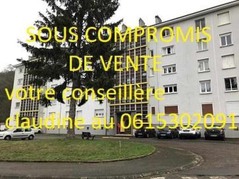 acheter appartement 3 pièces 57 m² joeuf photo 1