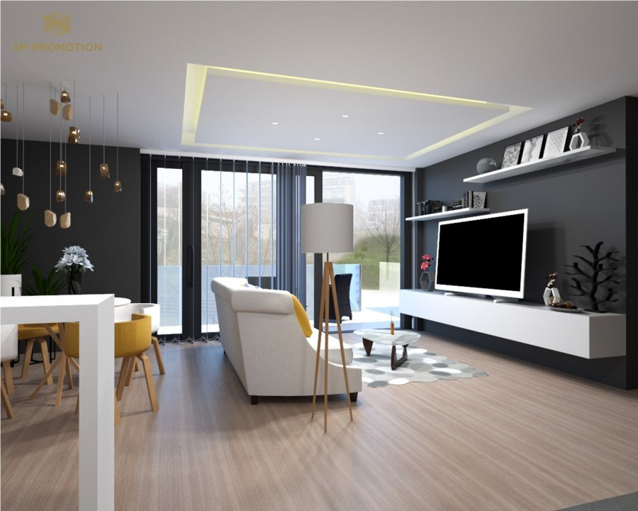 acheter appartement 2 chambres 92.26 m² luxembourg photo 4