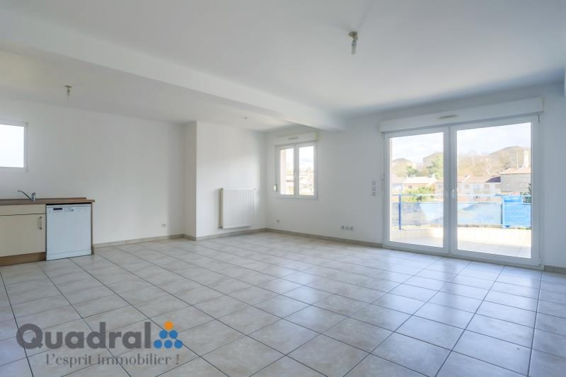 acheter appartement 6 pièces 96 m² creutzwald photo 2
