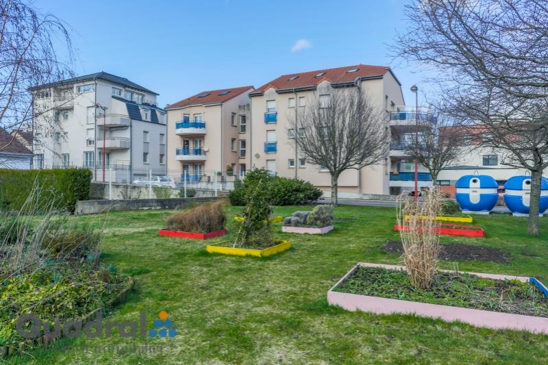acheter appartement 6 pièces 96 m² creutzwald photo 4