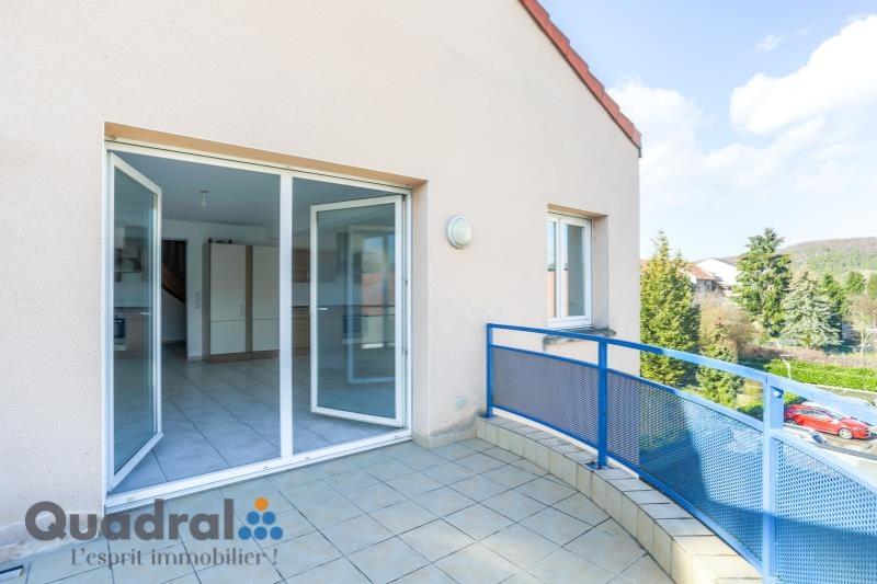 acheter appartement 6 pièces 96 m² creutzwald photo 5