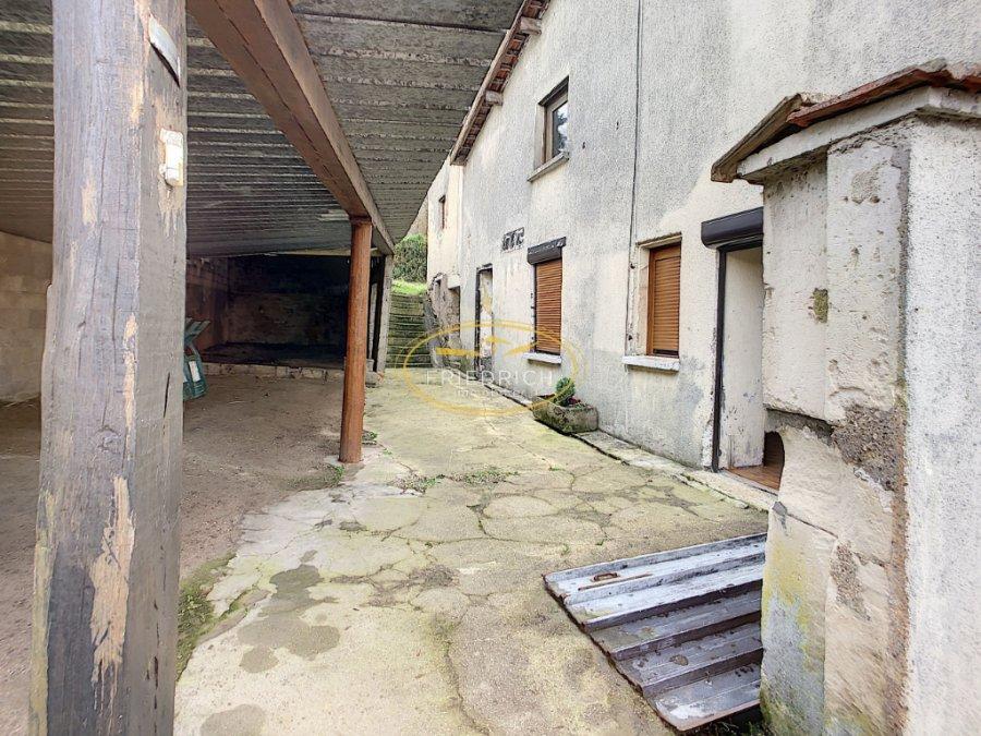 acheter maison 3 pièces 52 m² saint-mihiel photo 2