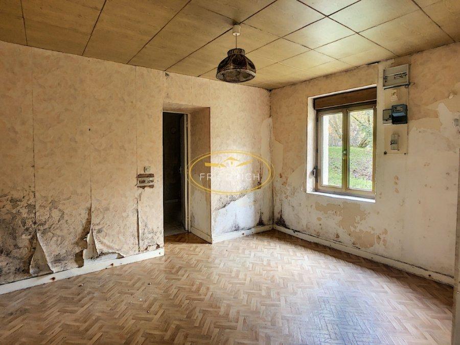 acheter maison 3 pièces 52 m² saint-mihiel photo 4