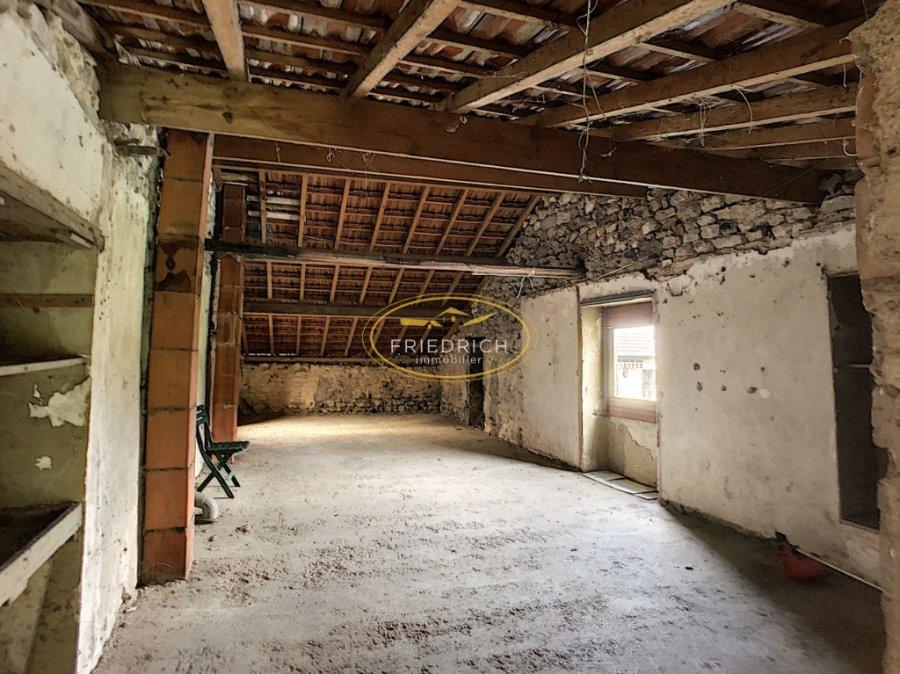 acheter maison 3 pièces 52 m² saint-mihiel photo 5