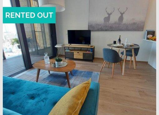 Wohnung zur Miete 1 Zimmer in Luxembourg (LU) - Ref. 7170169