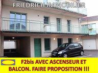 Appartement à vendre F3 à Bar-le-Duc - Réf. 5138553