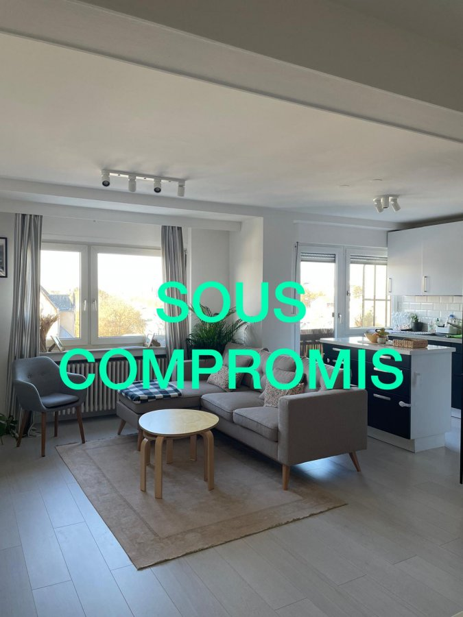 wohnung kaufen 2 schlafzimmer 80 m² luxembourg foto 1