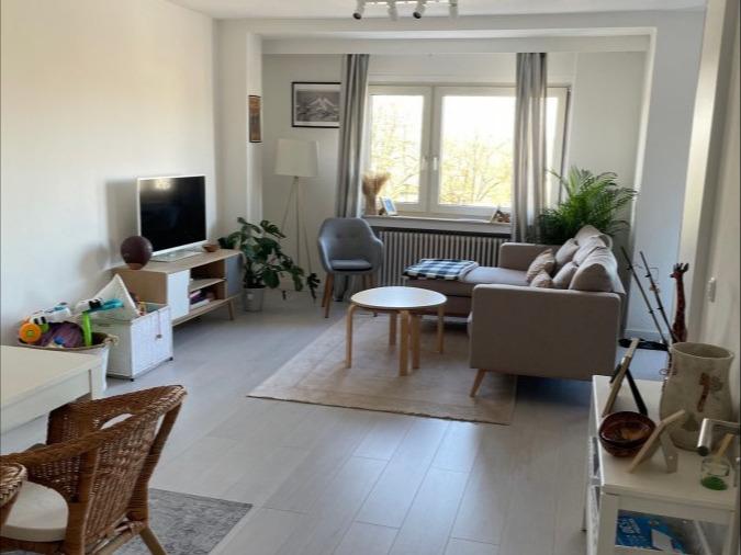 wohnung kaufen 2 schlafzimmer 80 m² luxembourg foto 3