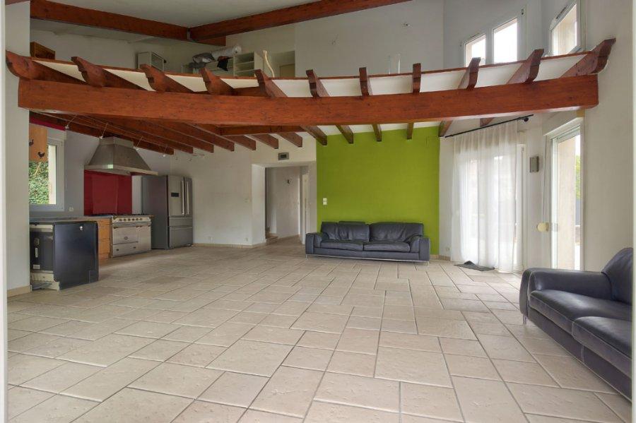 acheter maison 9 pièces 180 m² metz photo 5