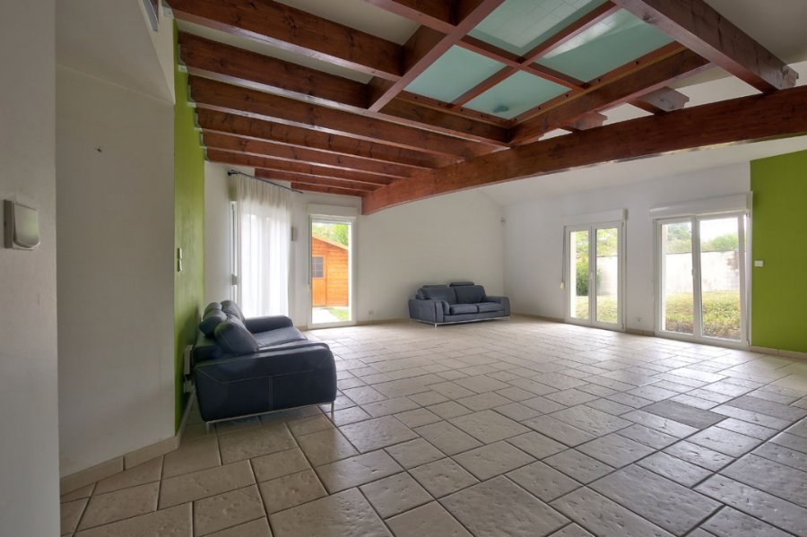 acheter maison 9 pièces 180 m² metz photo 3