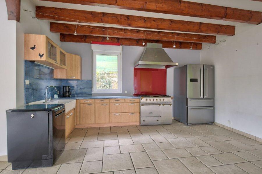 acheter maison 9 pièces 180 m² metz photo 6