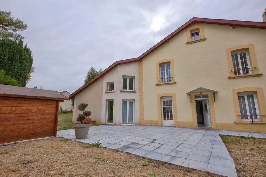 acheter maison 9 pièces 180 m² metz photo 1
