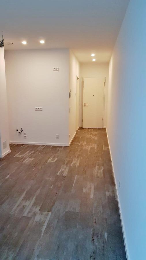 wohnung mieten 1 zimmer 28.32 m² saarbrücken foto 1