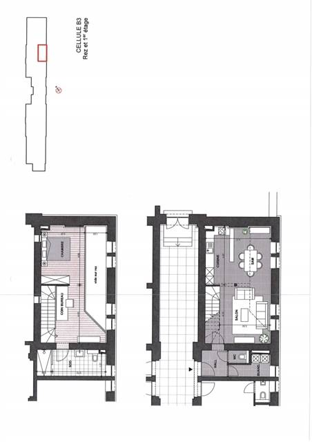 apartment for buy 0 room 100 m² arlon photo 7