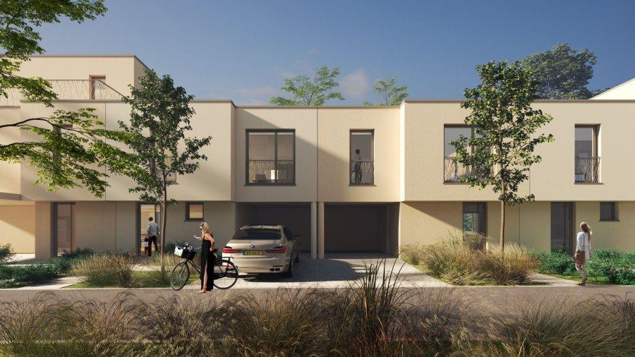 acheter maison 3 chambres 163 m² bereldange photo 1