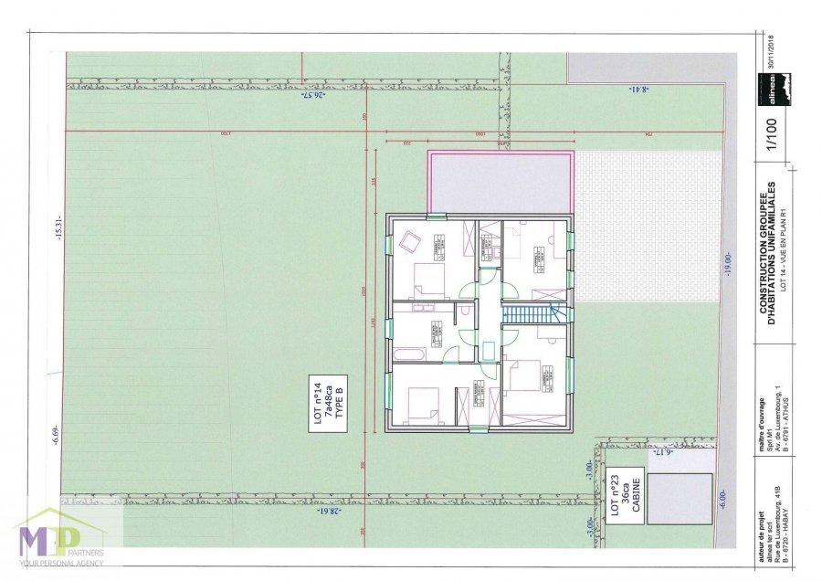 haus kaufen 0 zimmer 192 m² arlon foto 7
