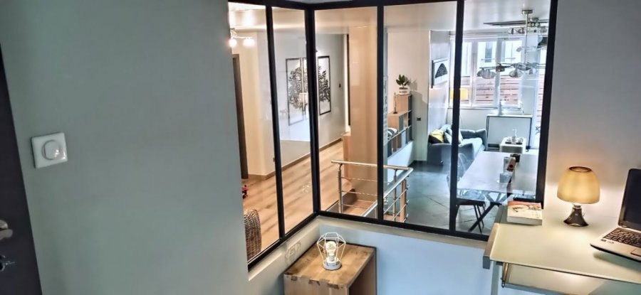 Appartement à vendre F5 à Nancy