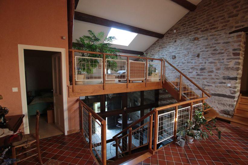 acheter maison 10 pièces 400 m² bulgnéville photo 2