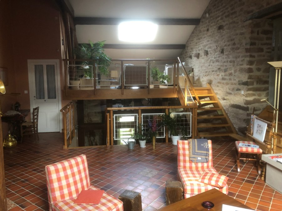 acheter maison 10 pièces 400 m² bulgnéville photo 4