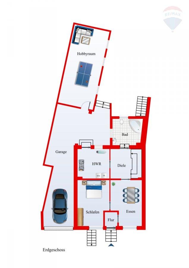 haus kaufen 5 zimmer 120 m² wadgassen foto 4