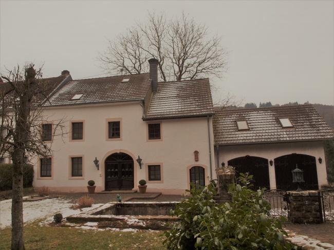 wohnung mieten 2 zimmer 47 m² bollendorf foto 2