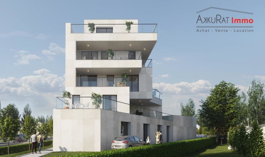 apartment for buy 1 bedroom 61 m² mamer photo 1