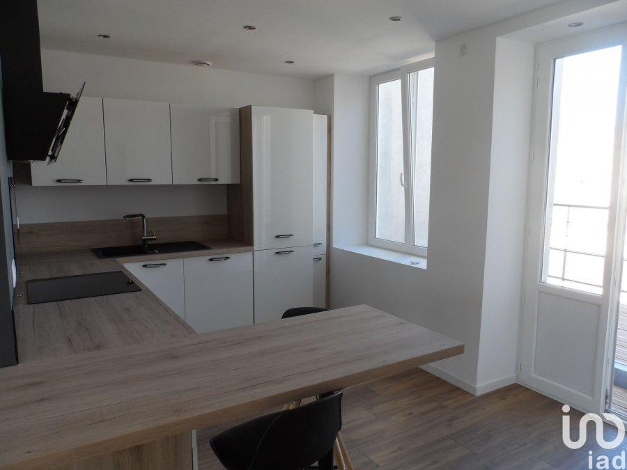 acheter appartement 4 pièces 95 m² nancy photo 5