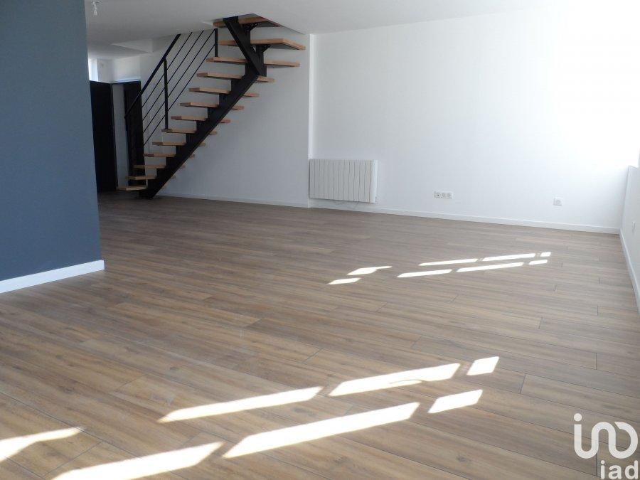acheter appartement 4 pièces 95 m² nancy photo 6