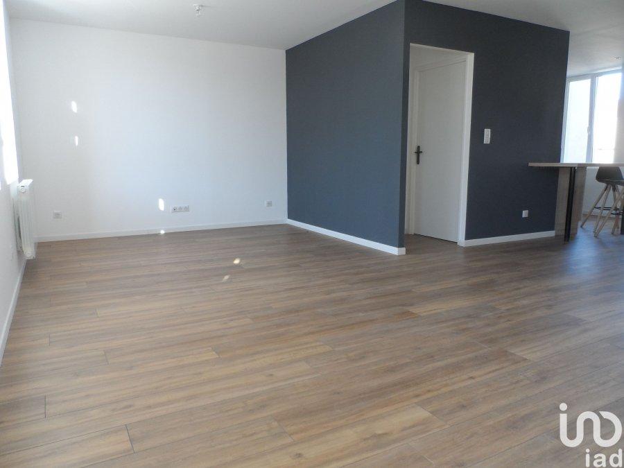 acheter appartement 4 pièces 95 m² nancy photo 7