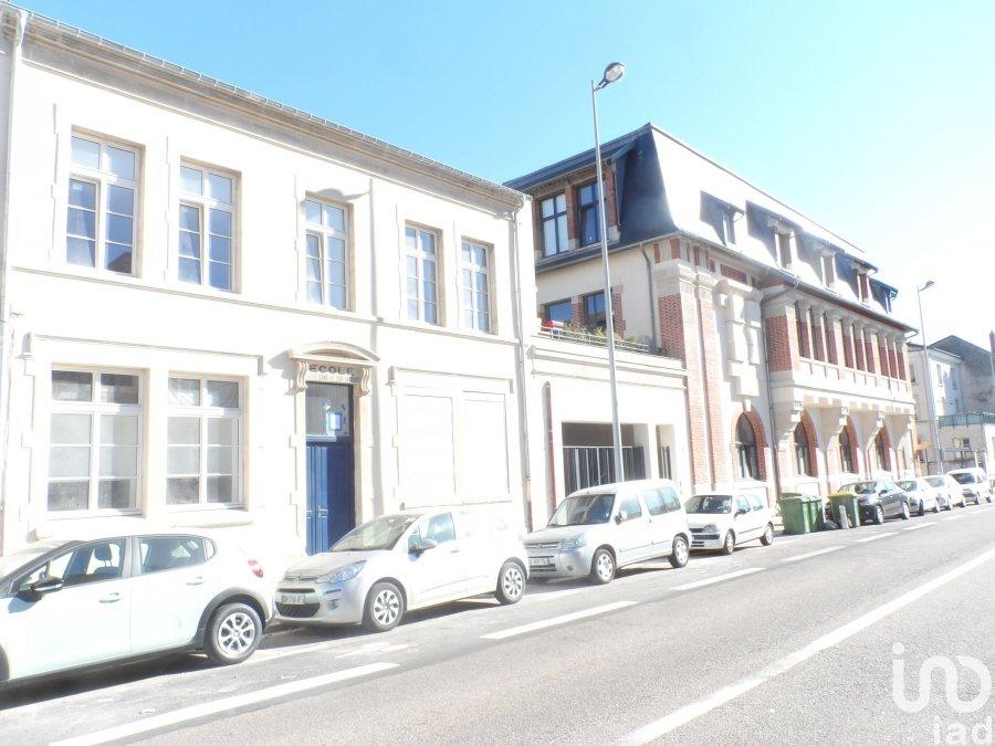 acheter appartement 4 pièces 95 m² nancy photo 1