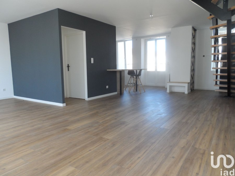 acheter appartement 4 pièces 95 m² nancy photo 2