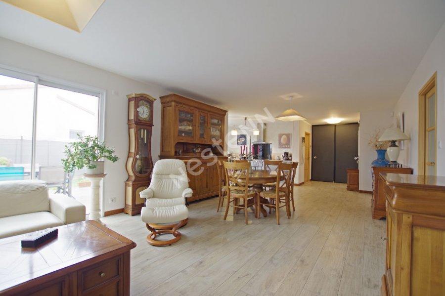 acheter maison 7 pièces 146 m² villedieu-la-blouère photo 3