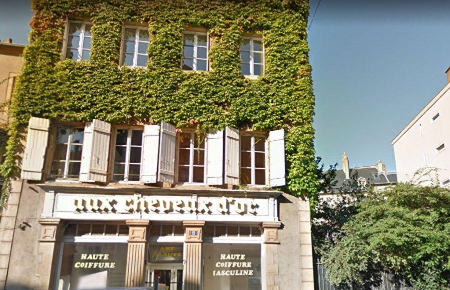 Local commercial à louer F3 à Metz