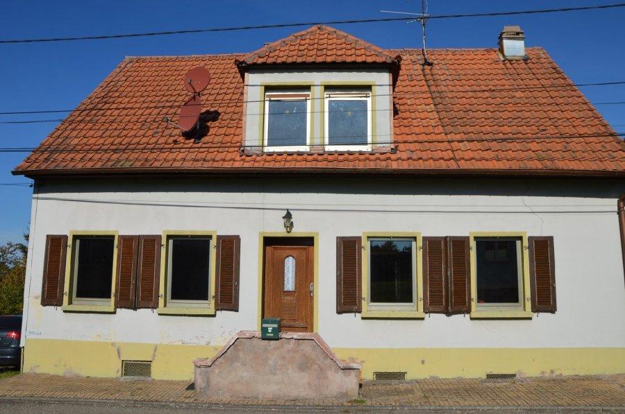 acheter maison 5 pièces 104 m² lemberg photo 3