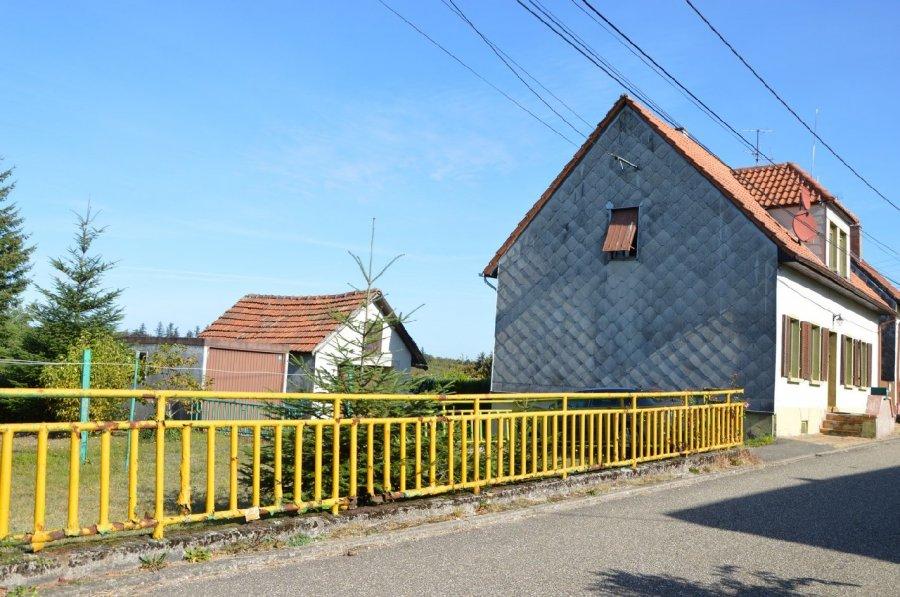 acheter maison 5 pièces 104 m² lemberg photo 6