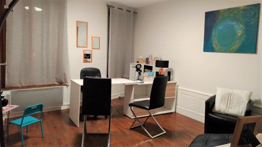 louer bureau 2 pièces 35 m² nancy photo 2