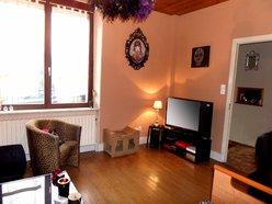 Maison individuelle à vendre F6 à Longwy - Réf. 4992121
