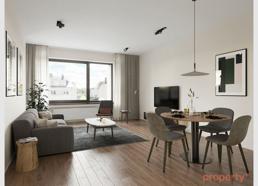 Apartment for sale 2 bedrooms in Luxembourg (LU) - Ref. 6430073