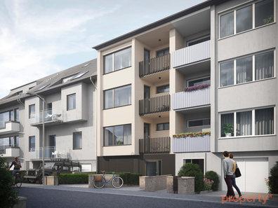 Wohnung zum Kauf 2 Zimmer in Luxembourg-Limpertsberg - Ref. 6430073