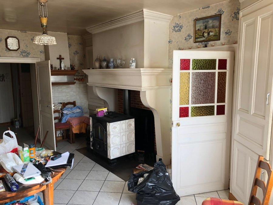 Maison à vendre F7 à Le Bouchon-sur-Saulx