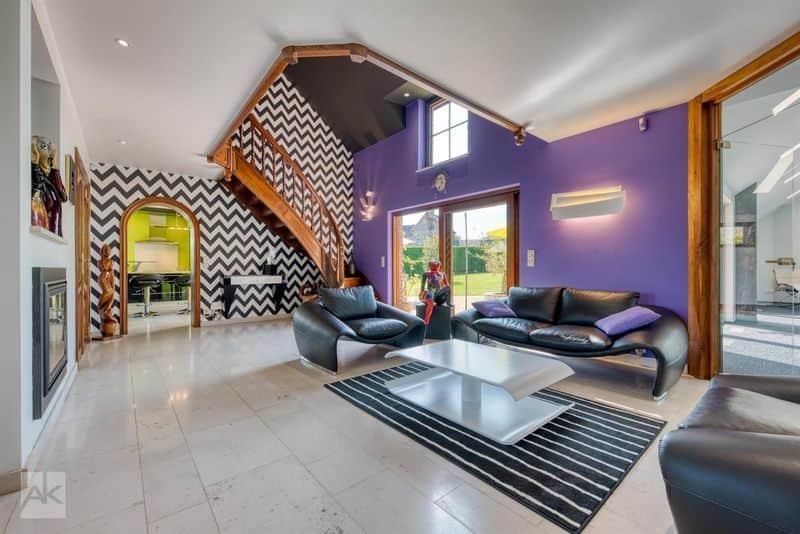 acheter maison 0 pièce 320 m² soumagne photo 3
